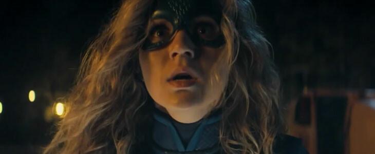 Stargirl, la nouvelle héroïne DC.