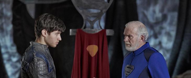 Krypton - Cameron Cuffe