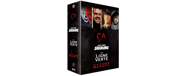 Coffret Noel - Stephen King