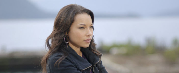 Jessica Parker Kennedy - The Secret Circle