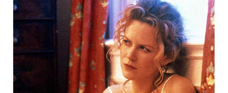 Nicole Kidman - Eyes Wide Shut