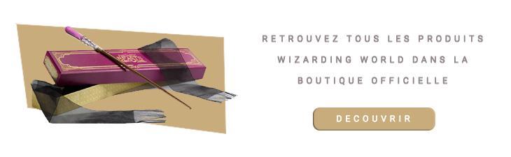 Baguette magique Séraphine Picquery