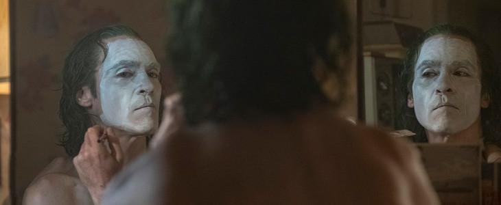 Joker de Todd Phillips, avec Joaquin Phoenix.