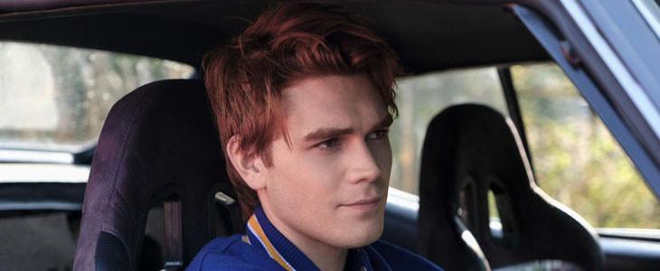 Archie dans Riverdale