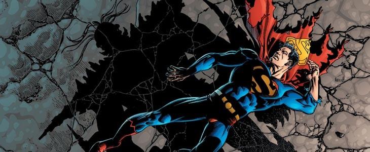 La Mort de Superman dans les comics
