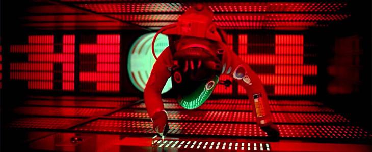 Film 2001 : L'Odyssée de l espace de Stanley Kubrick