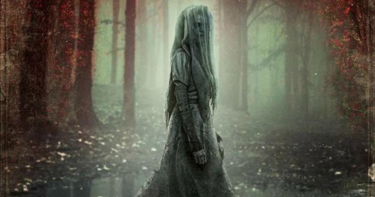 la dame blanche myth