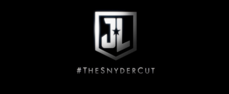 Justice League : The Snyder Cut.