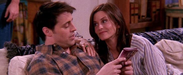 Joyeux anniversaire Monica !