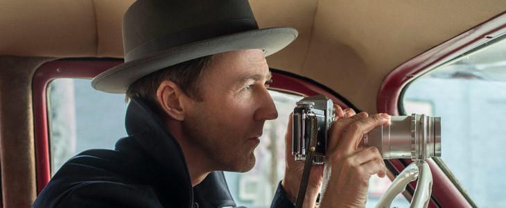 Edward Norton dans le film noir Brooklyn Affairs