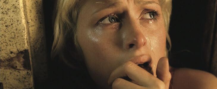 Paris Hilton dans le film d'horreur La Maison de cire