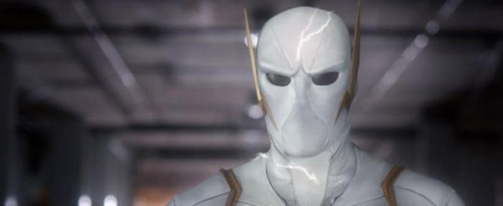 Godspeed dans la série The Flash