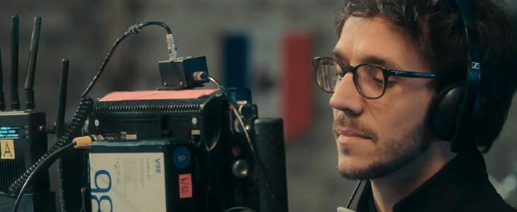 Ruben Alvès, réalisateur de Miss.
