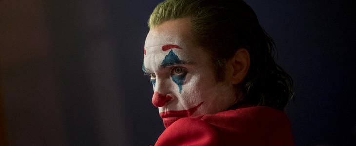 Joaquin Phoenix, dans le Joker de Todd Phillips.