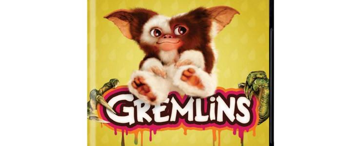 Les Gremlins reviennent en Blu-Ray 4K Ultra HD