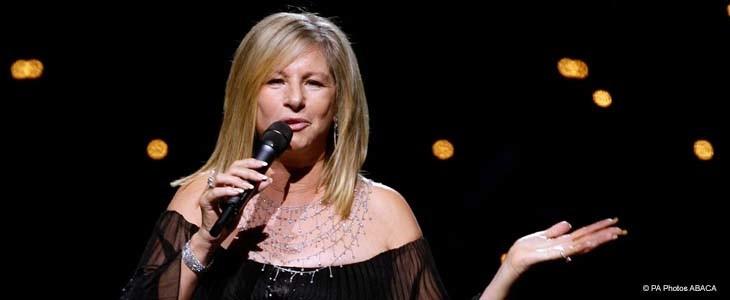 Une étoile est née - Barbra Streisand