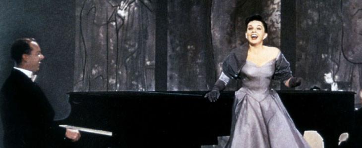 Une étoile est née (1954) - Judy Garland