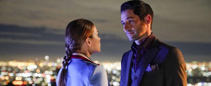 Lucifer saison 3 sort en vidéo et VOD.