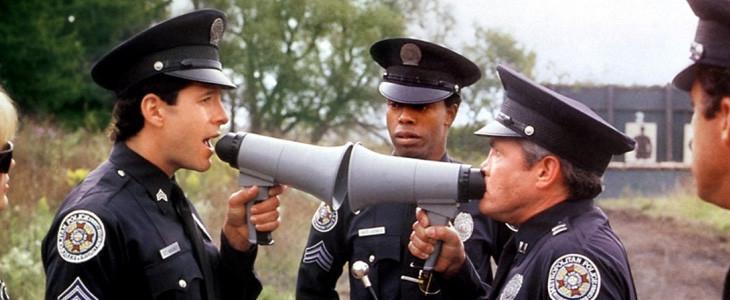 Police Academy fête ses 35 ans !