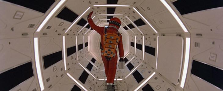2001, L'Odyssée de l'espace fête en 2018 ses 50 ans