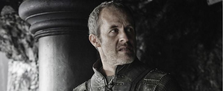 Stannis Baratheon dans Game of Thrones