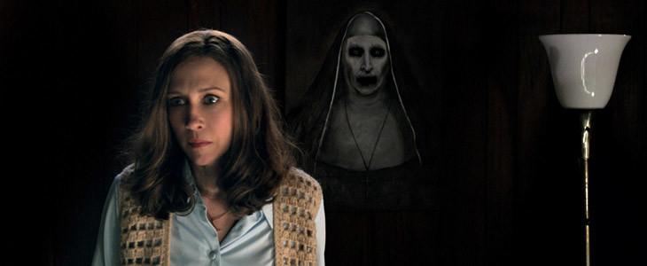 Vera Farmiga dans Conjuring 2 : Le Cas Enfield