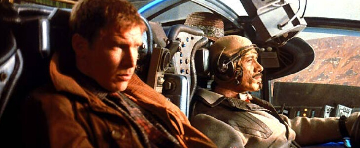 Blade Runner, mis à l'honneur dans le Cinéclub de Warner.