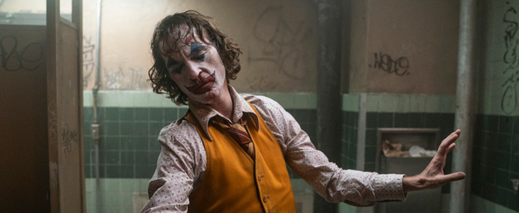 Joaquin Phoenix, oiseau rare qui devient Joker.