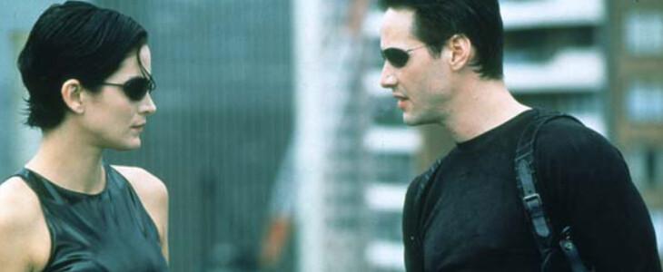 Matrix 4.