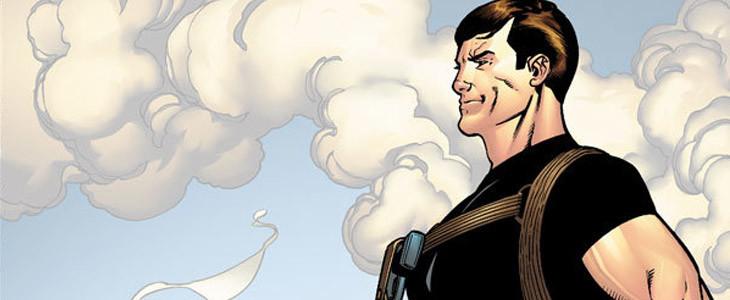 Maxwell Lord, super-vilain de l'univers DC