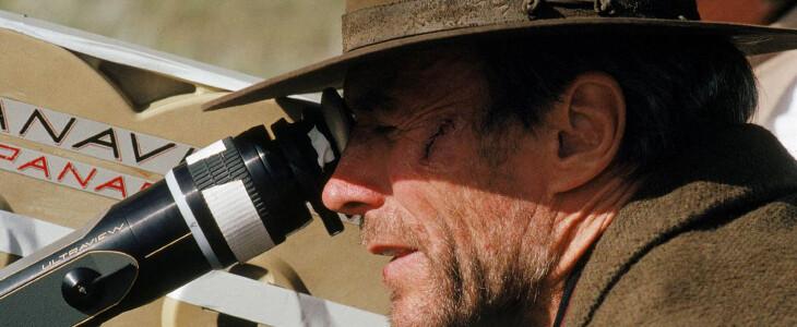 Clint Eastwood derrière la caméra, pour Impitoyable.