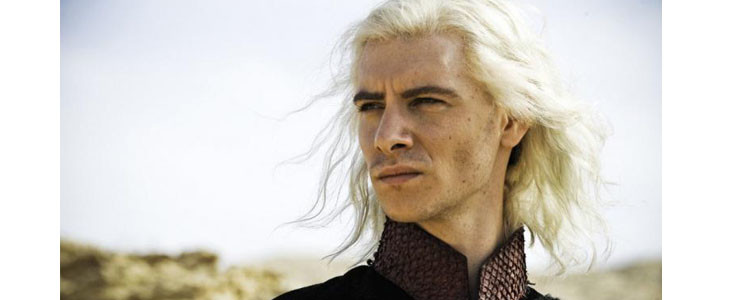 Game of Thrones - Famille Targaryen