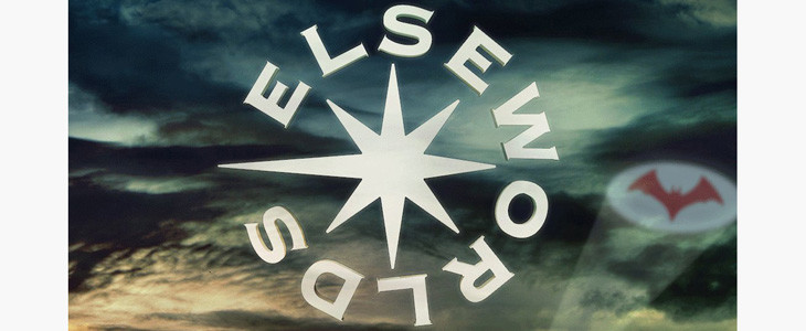 Elseworlds, le crossover entre Arrow, Flash et Supergirl