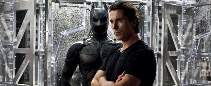 The Dark Knight, de Christopher Nolan.