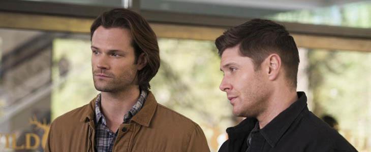 Supernatural - Trilogie du samedi