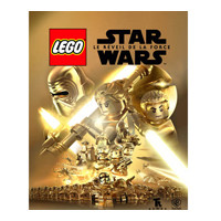 LEGO Star Wars : Le Réveil de la Force First Order Edition