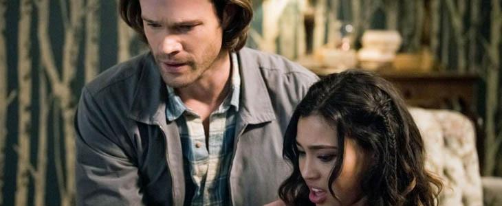 Alicia découvre la vérité sur Tasha dans Supernatural