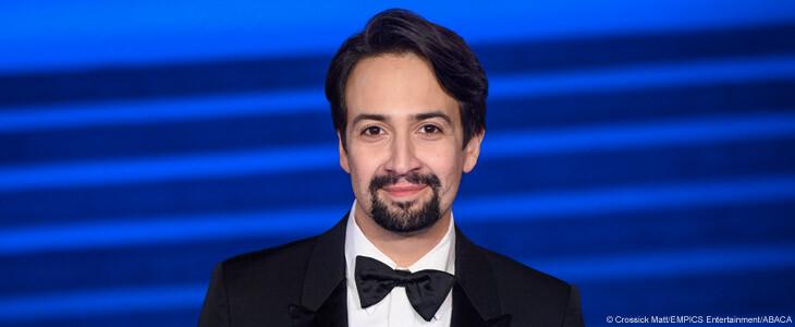 Lin-Manuel-Miranda, le créateur de la comédie musicale In The Heights
