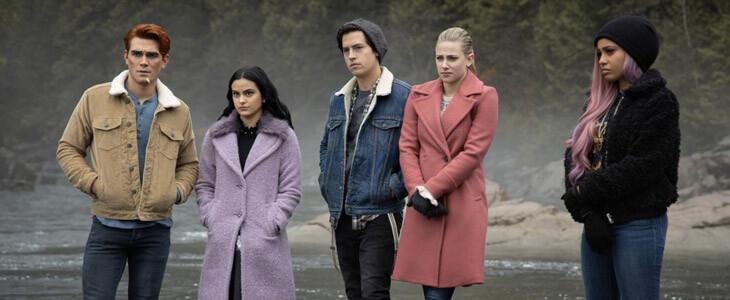 Les stars de la série Riverdale seront de retour dans la saison 5.