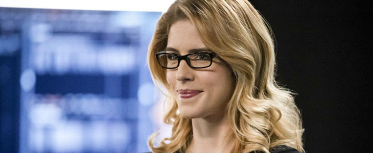 Felicity Smoak (Emily Beck Rickards)