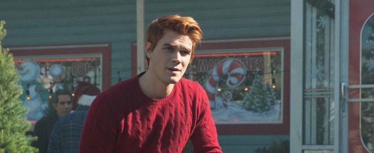 Archie andrews mort
