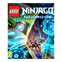 LEGO Ninjago Nindroïds