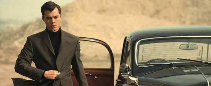 Jack Bannon incarne Alfred Pennyworth sur le petit écran