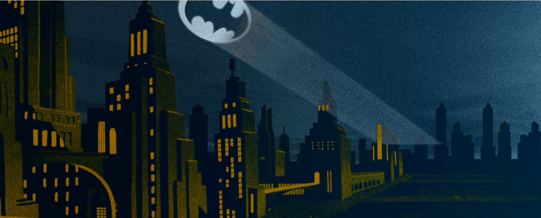 Batman a-t-il des super-pouvoirs.
