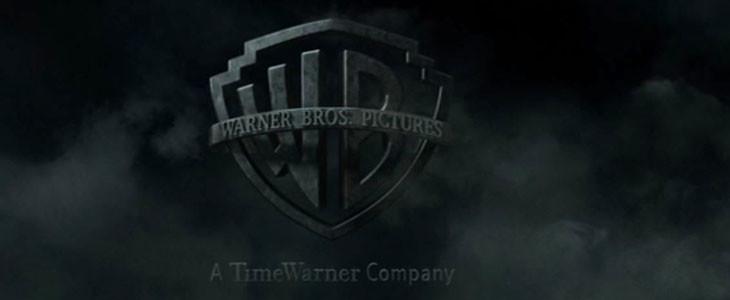 WB95 - Harry Potter Logo Warner