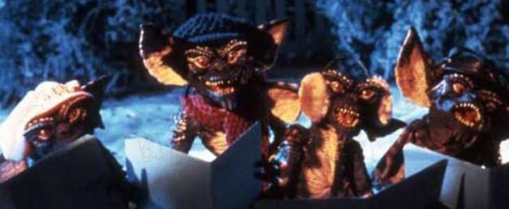 Les méchants Gremlins