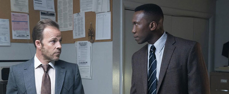 Stephen Dorff - True Detective