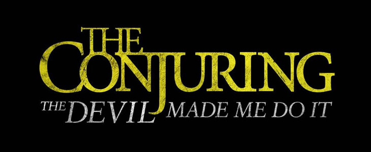 Conjuring 3 : Sous l'emprise du diable / The Conjuring: The Devil Made Me Do It