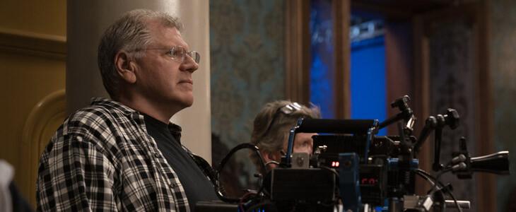 Robert Zemeckis est le réalisateur de Sacrées Sorcières !