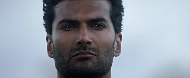 Sendhil Ramamurthy, alias Bloodwork dans Flash